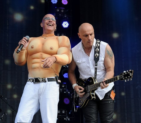 right said fred i'm too sexy