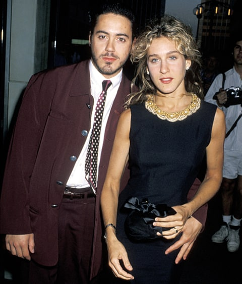 the gallery for gt robert downey jr ex wife