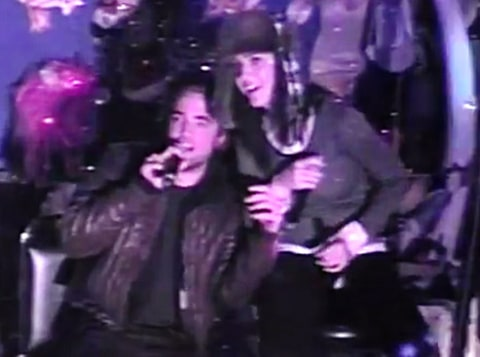 pattinson and perry karaoke