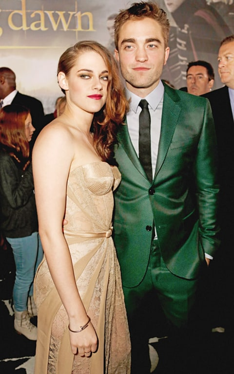 kstew and rob