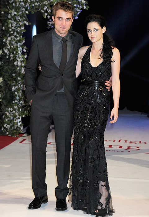 K-Stew and Rob