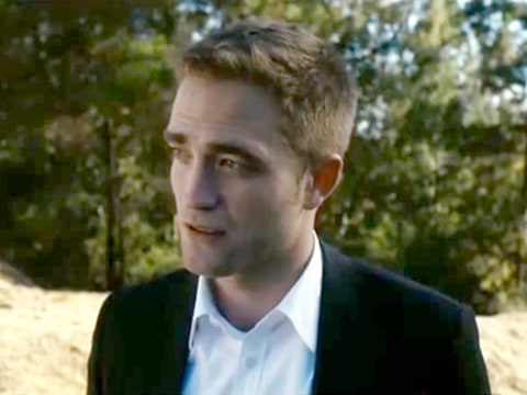 Robert Pattinson - Maps to the Stars
