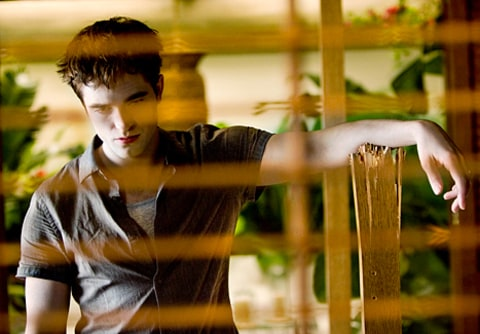 pattinson in twilight