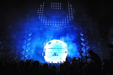 Ultra, Music Festival, March, Miami Florida, swedish house mafia, end, dance, electronic