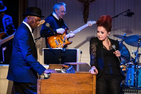 cyndi lauper booker t jones
