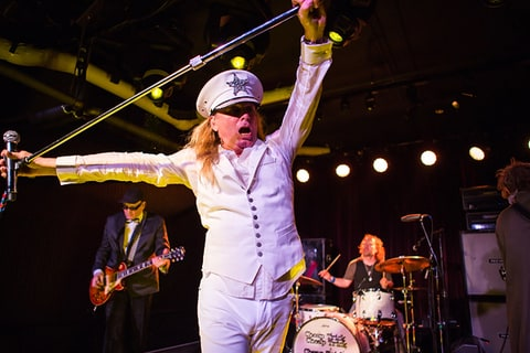 cheap trick live at budokan john varvatos new york