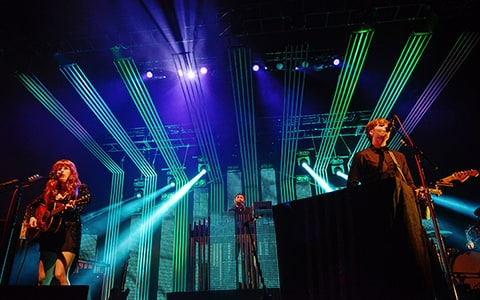 Postal Service, Great Heights, Ben Gibbard, Jimmy Tamborello, Jenny Lewis, sub pop