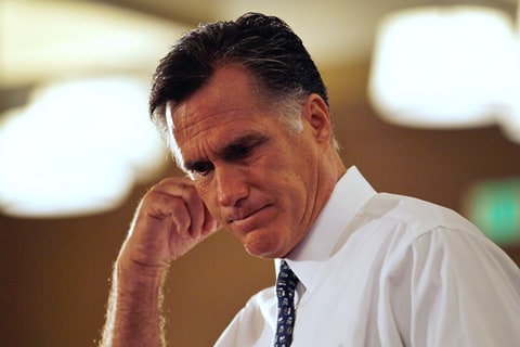 Mitt Gets His Own 'Google Problem.'