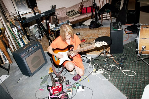 Kim Gordon, clothing line