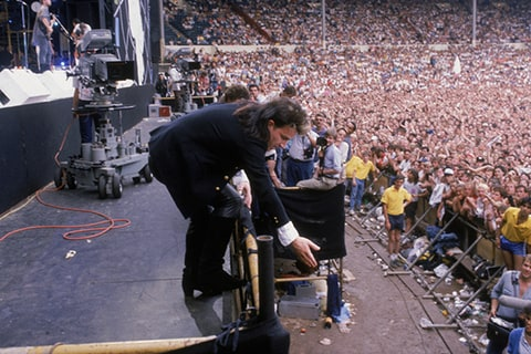 u2 liveaid wembley stadium