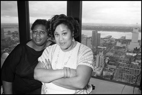 The Weather Girls martha wash