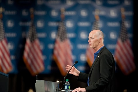 rick scott florida