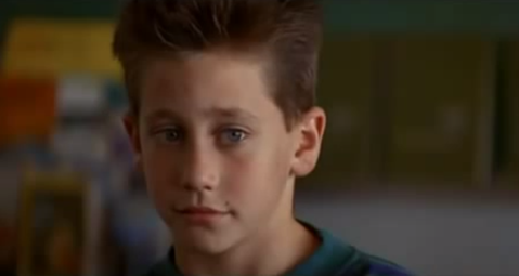 Jake Gyllenhaal in 'City Slickers.'