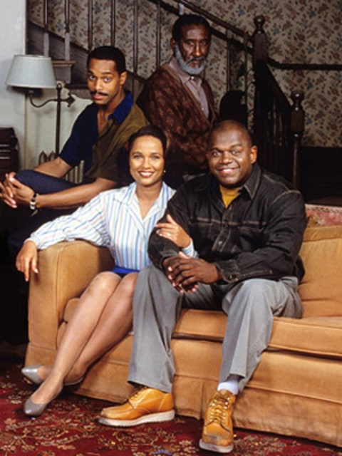 The cast of 'Roc.'