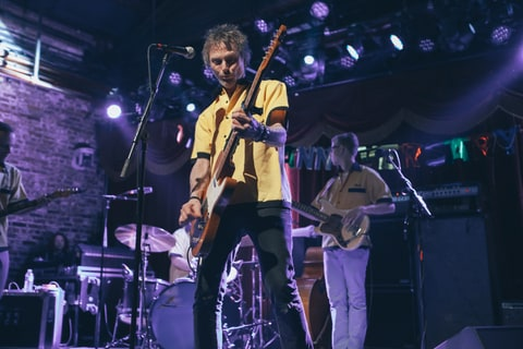 Deer Tick, Tommy Stinson