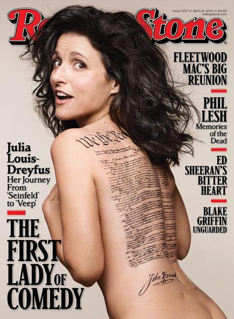 Julia louies drefus desnudas falsas