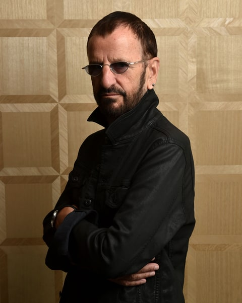ringo starr - photo #47
