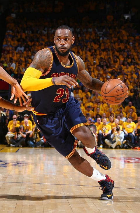 lebron james cavs 6 - photo #9