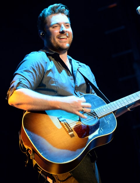 Chris Young On Steamy Video And Natural New Album