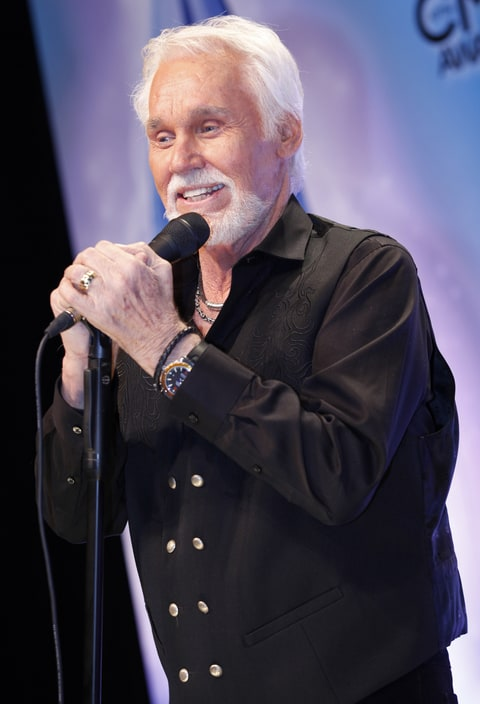 kenny rogers - photo #36