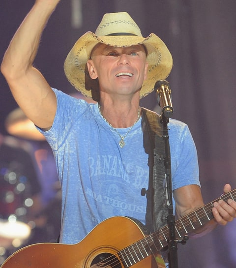 Kenny Chesney on Life Post-'Revival': 'There's This Double-Edged Sword ...