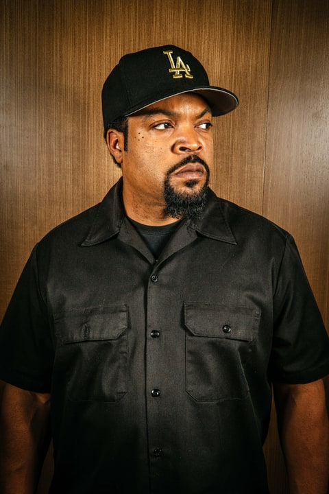 Ice Cube to Play Scrooge in 'Christmas Carol' Reboot 'Humbug ...