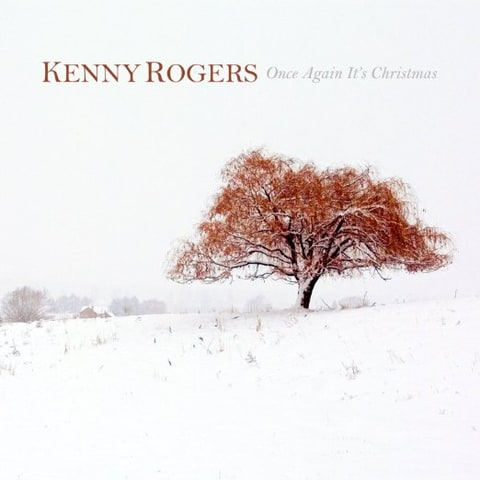 Kenny Rogers on Christmas Album, New Hotel and 'Obsessive' Career ...