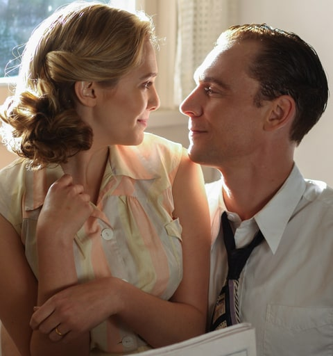 Elizabeth Olsen Tom Hiddleston