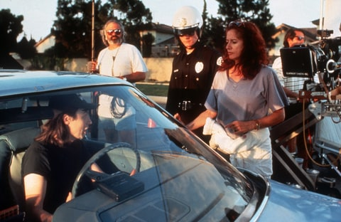 PENELOPE SPHEERIS, Mike Myers, Wayne's World