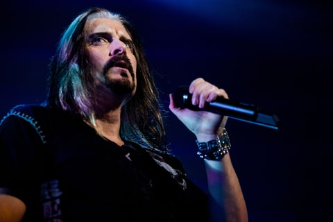 Dream Theater; James