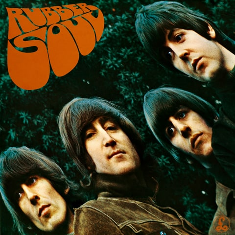 Rubber Soul; Heatles