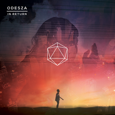 Odesza; In Return