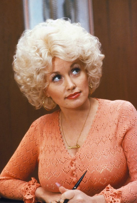 Dolly Parton; 9 to 5