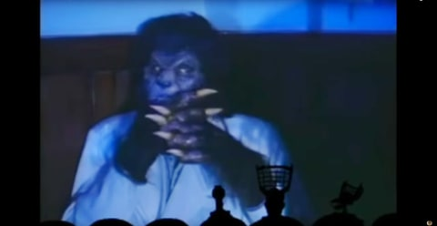 Mystery Science Theater 3000; Werewolf Movie
