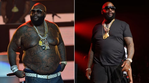 Old Rick Ross Videos Bet - image 9