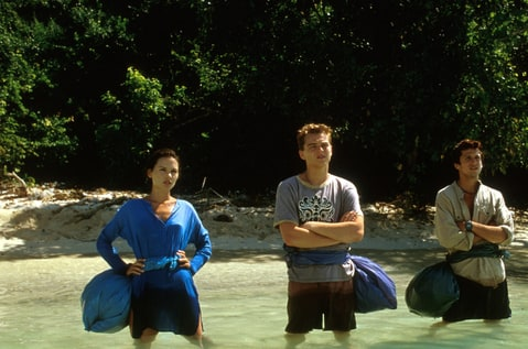 Why 'The Beach' Is a Lost Leonardo DiCaprio Classic