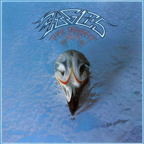 Their Greatest Hits (1971–1975); Eagles