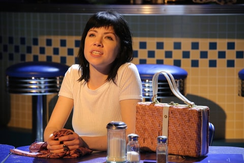 Carly Rae Jepsen; Grease; Live