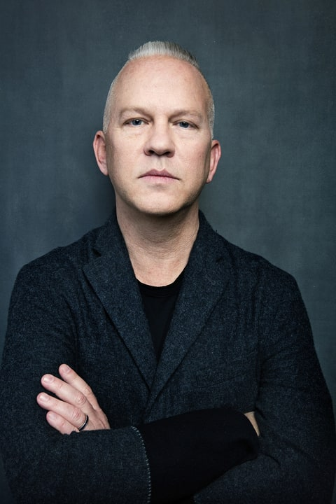 Ryan Murphy; Hollywood's Diversity; Foundation