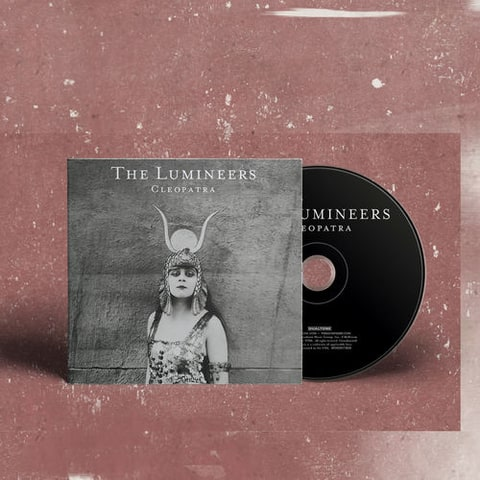 The Lumineers; Cleopatra