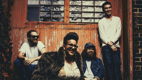 Alabama Shakes; Grammy; 2016