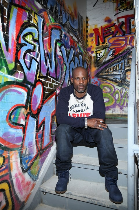 DMX; Hospitalized; 2016