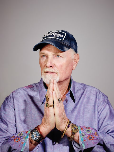 Mike Love's Cosmic Journey; Beach Boys