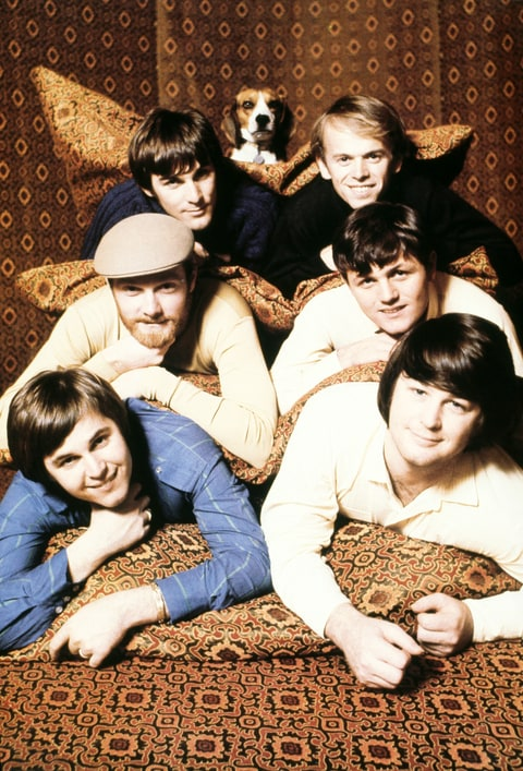 Love; Beach Boys