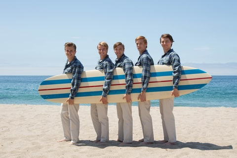Love; Beach Boys; Love & Mercy
