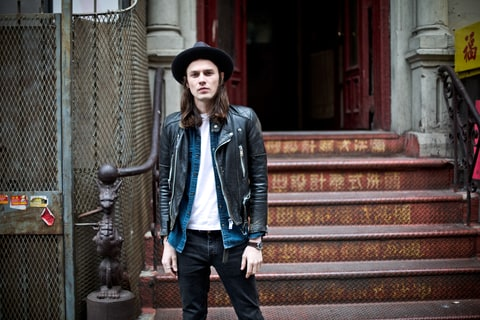 James Bay; Grammy; Best New Artist