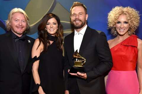 Little Big Town Grammy