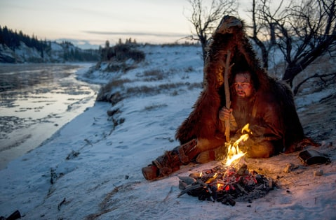 Leonardo DiCaprio; The Revenant