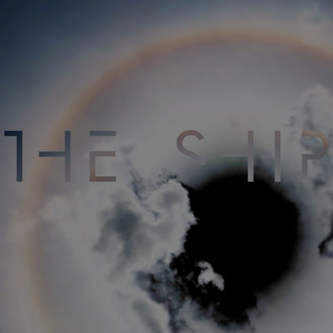 Brian Eno; The Ship