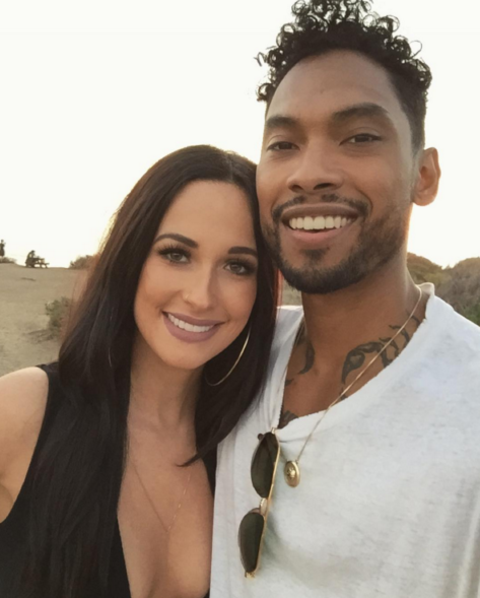 Kacey Musgraves, Miguel